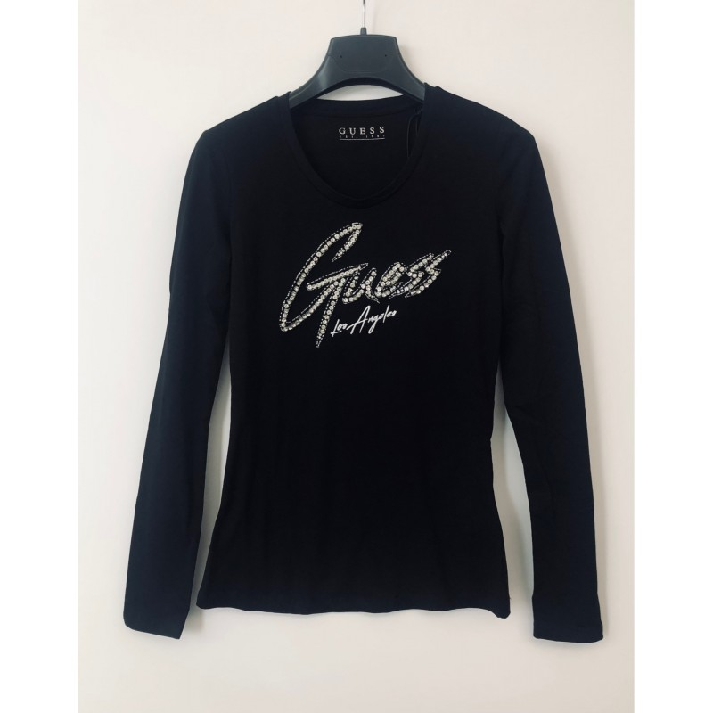 T-shirt Guess W0YI65JA900