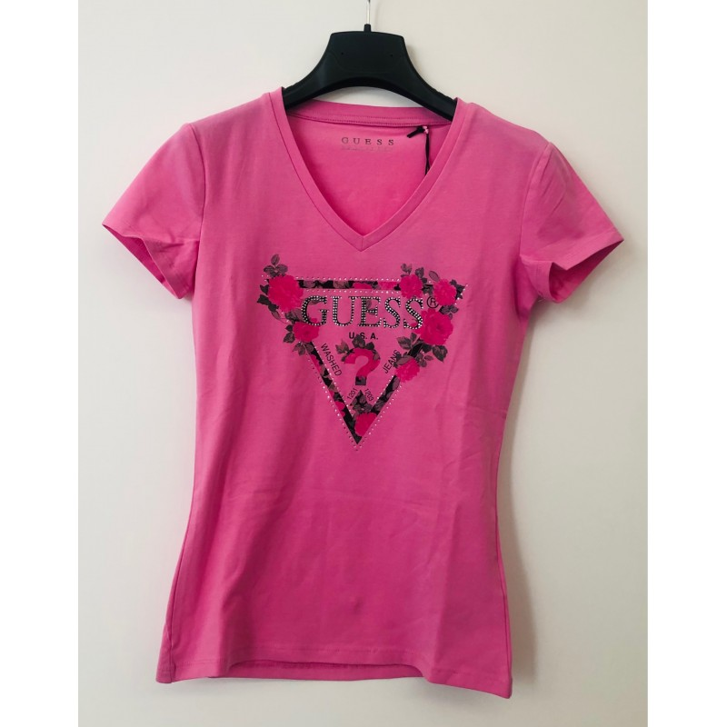 T-shirt Guess W0YI85J1300
