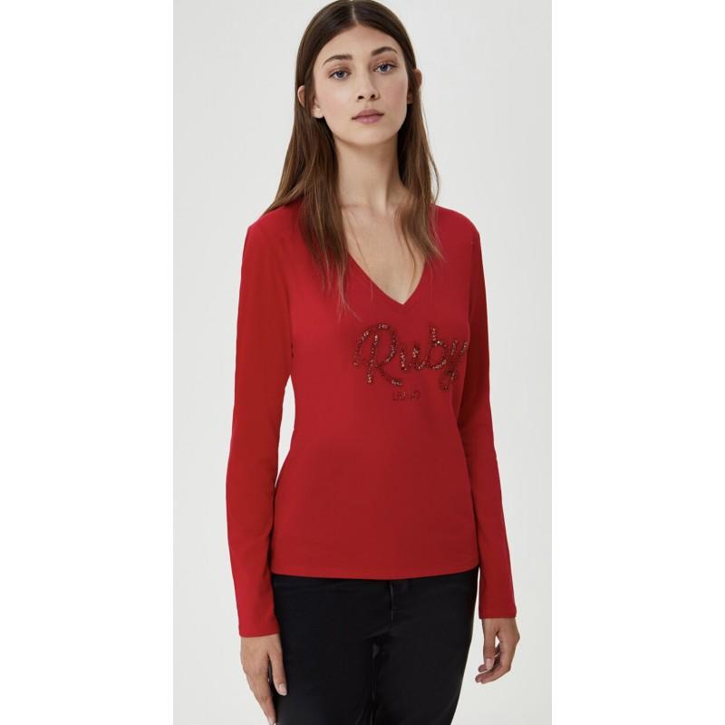 T-Shirt Liu Jo WF0389J5003