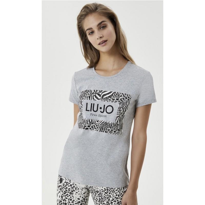 T-Shirt Liu Jo WF0128J5003