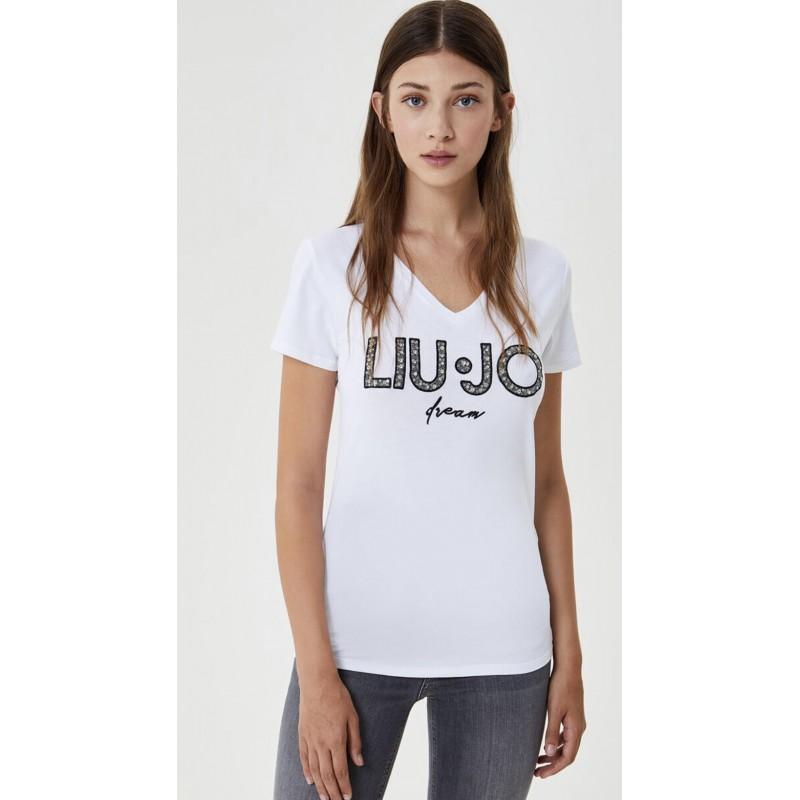 T-Shirt Liu Jo WF0277J5003