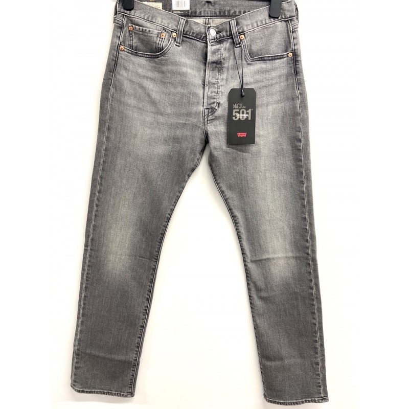 Jeans 501 stretch LEVI'S...