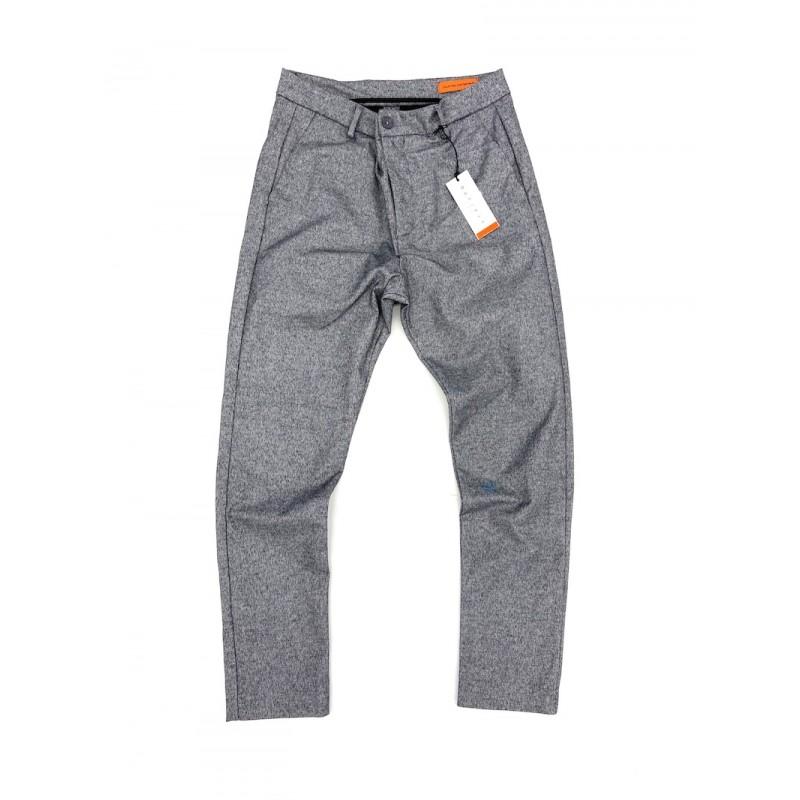 Pantalone chino grigio...