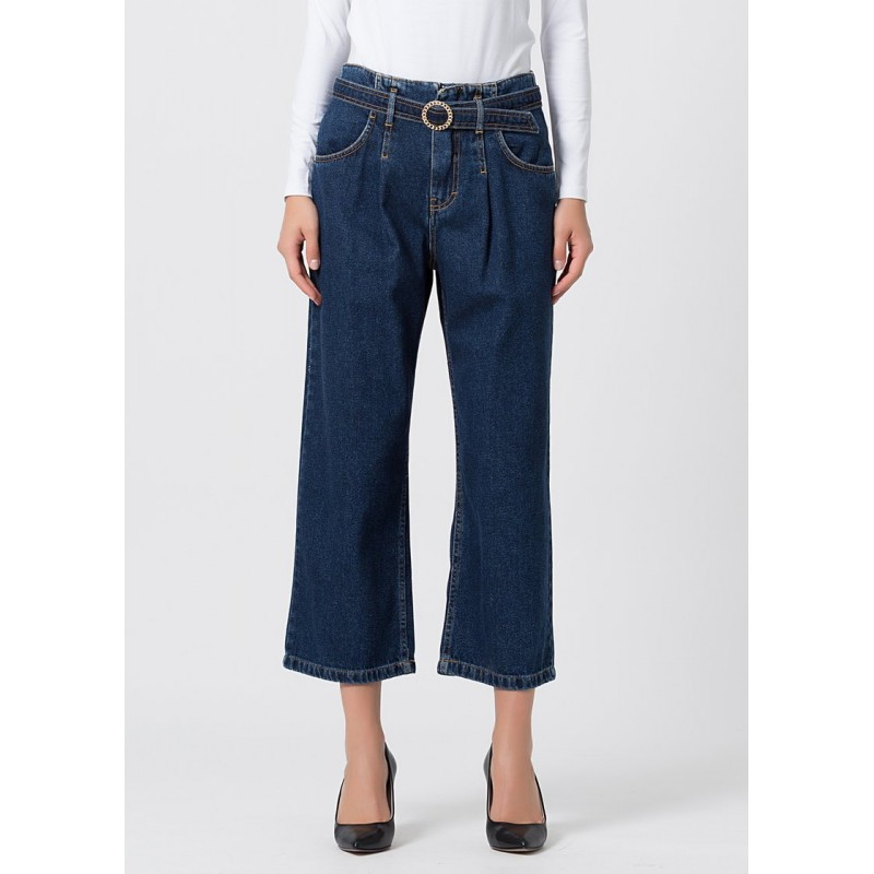 Jeans a zampa Kocca - FUNDAO