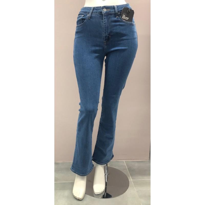 Jeans Levi's 725 Bootcut...