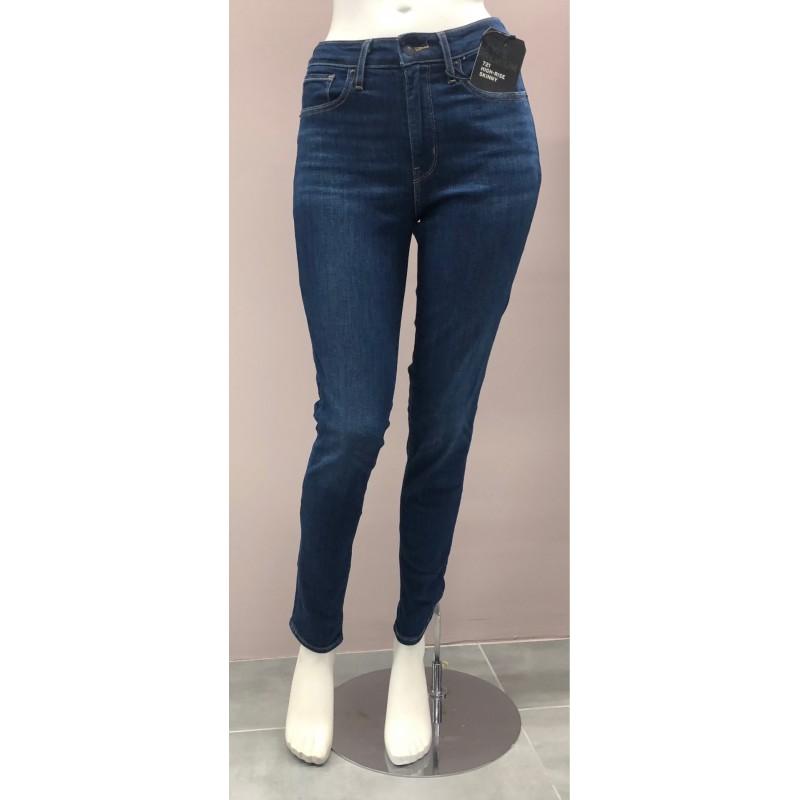 Jeans Levi's 721 skinny...