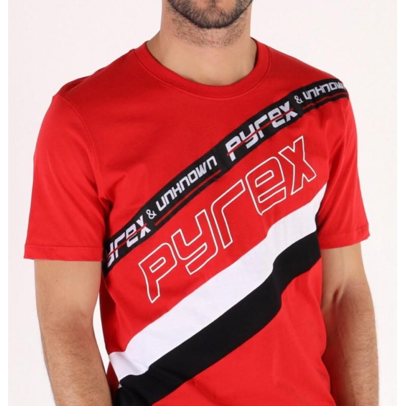 T-shirt uomo Pyrex B40793