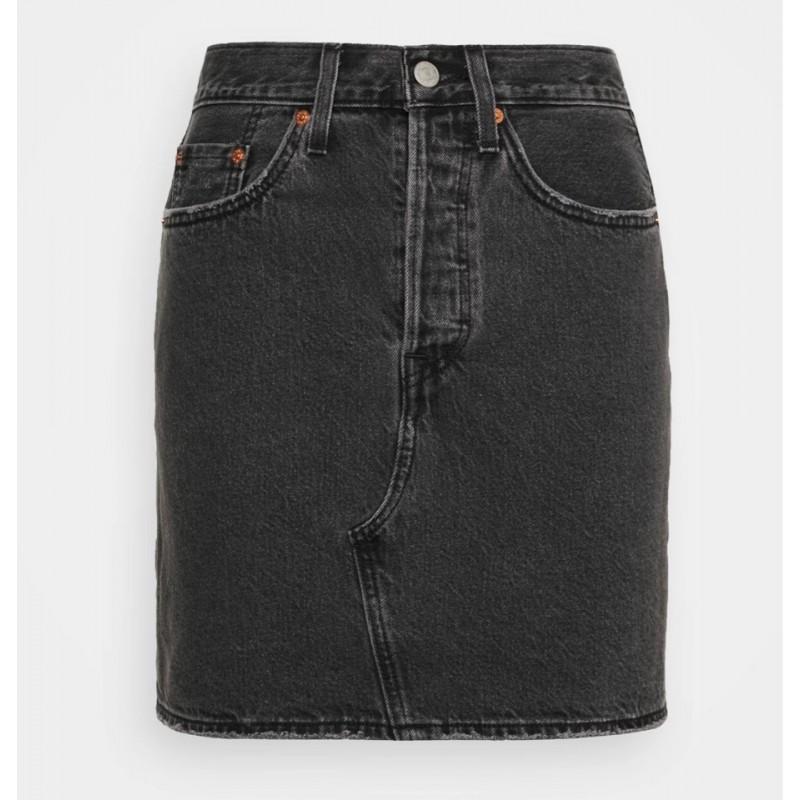 Gonna di jeans Levi's...