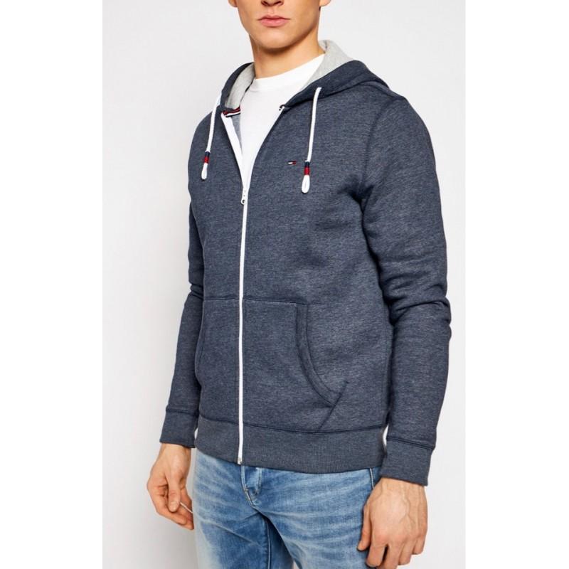 Felpa Tommy Jeans DM0DM04400